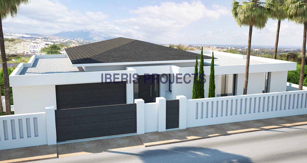Villa IBERIS PROJECTS